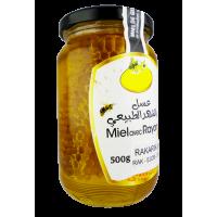 Miel 100% Pur Avec Rayon. 500 g.