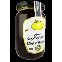 Miel D'Herbes100% Pur. 500 g