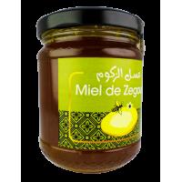 Miel 100% Pur Zegoum. 250 g.