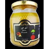 Beurre d'Amande 500g. l'Énergie Naturelle!