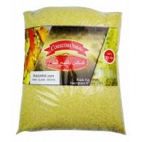Couscous 100% Blé tendre 1kg