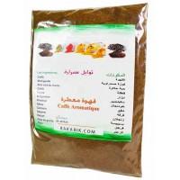 Café aromatisé aux épices 100 g