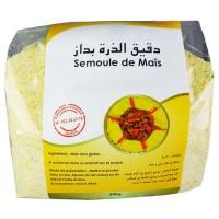 Farine de Maïs (Baddaz), 500g