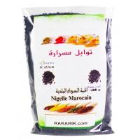 Graines de nigelle, 100 g